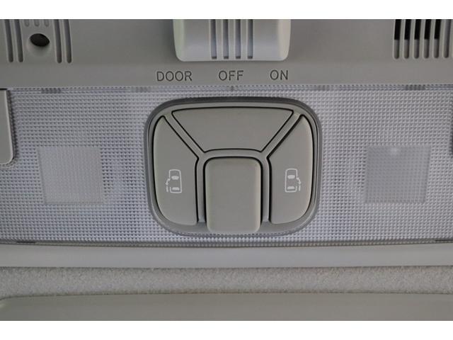 アエラス 純正SDナビ 7人乗  両側電動スライドドア ETC Bカメラ オートライト CD AW ワンセグTV 盗難防止システム Bluetooth接続 スマートキー(9枚目)