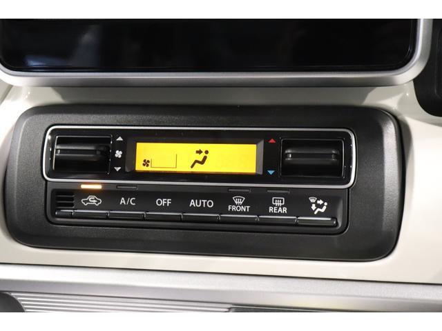 ハイブリッドX 衝突被害軽減システム アイドリングストップ 盗難防止システム スマートキー 両側電動スライドドア クリアランスソナー 電動格納ミラー エアバック ABS(4枚目)
