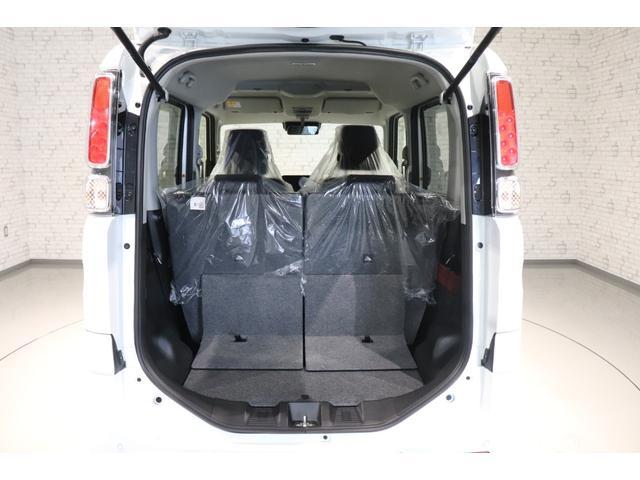 ハイブリッドX 衝突被害軽減システム アイドリングストップ 盗難防止システム スマートキー 両側電動スライドドア クリアランスソナー 電動格納ミラー エアバック ABS(11枚目)