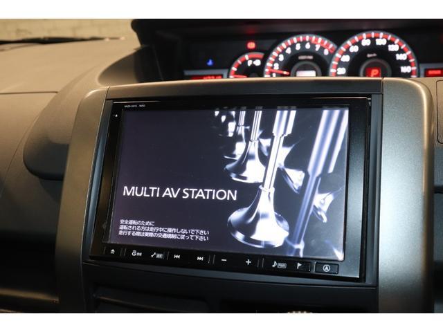 ZS 煌II 純正メモリーナビ フルセグTV 盗難防止システム ETC スマートキー パドルシフト 8人乗り アイドリングストップ 18インチAW ETC 両側電動スライドドア エアロ ドライブレコーダー Bカメラ(4枚目)