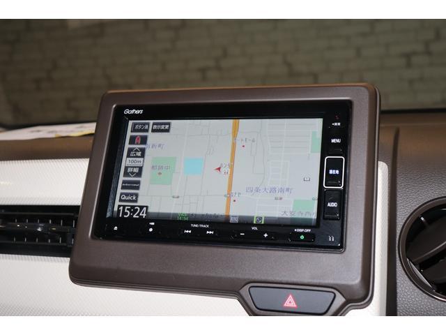 Lホンダセンシング 衝突被害軽減ブレーキ 純正メモリーナビ フルセグTV オートライト アイドリングストップ クルーズコントロール 電動格納ミラー USB入力端子 Bluetooth接続 ドライブレコーダー ETC(5枚目)