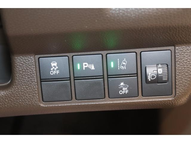 Lホンダセンシング 衝突被害軽減ブレーキ 純正メモリーナビ フルセグTV オートライト アイドリングストップ クルーズコントロール 電動格納ミラー USB入力端子 Bluetooth接続 ドライブレコーダー ETC(14枚目)