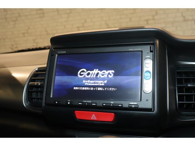 G・ターボAパッケージ 衝突被害軽減ブレーキ 純正メモリーナビ ワンセグTV ETC ターボ バックカメラ Bluetooth接続 スマートキー 盗難防止システム クルーズコントロール オートライト オートマチックハイビーム(3枚目)