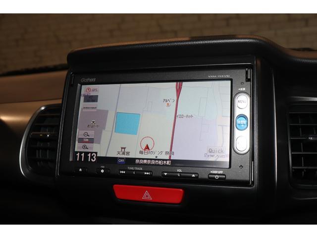 G・ターボAパッケージ 衝突被害軽減ブレーキ 純正メモリーナビ ワンセグTV ETC ターボ バックカメラ Bluetooth接続 スマートキー 盗難防止システム クルーズコントロール オートライト オートマチックハイビーム(4枚目)