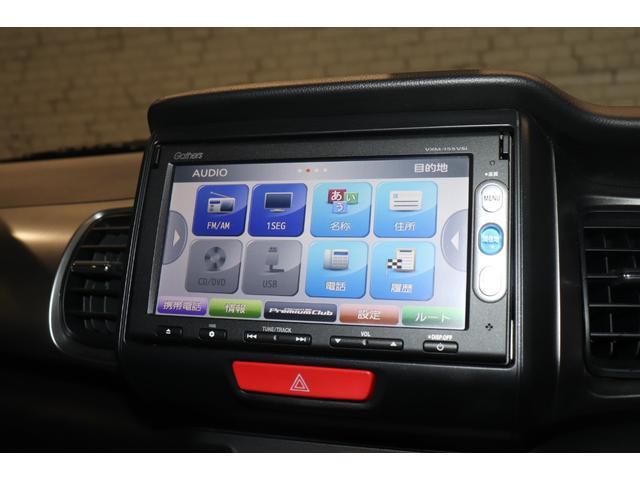 G・ターボAパッケージ 衝突被害軽減ブレーキ 純正メモリーナビ ワンセグTV ETC ターボ バックカメラ Bluetooth接続 スマートキー 盗難防止システム クルーズコントロール オートライト オートマチックハイビーム(6枚目)