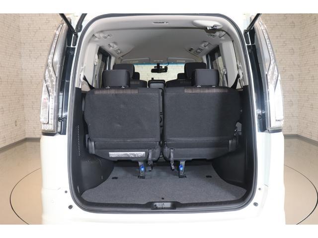ハイウェイスター Vセレ+セーフティII SHV 衝突被害軽減システム 純正SDナビ 8人乗 両側電動スライドドア クルーズコントロール ETC AW 3列シート クリアランスソナー 全周囲カメラ ドライブレコーダー USB入力端子(16枚目)