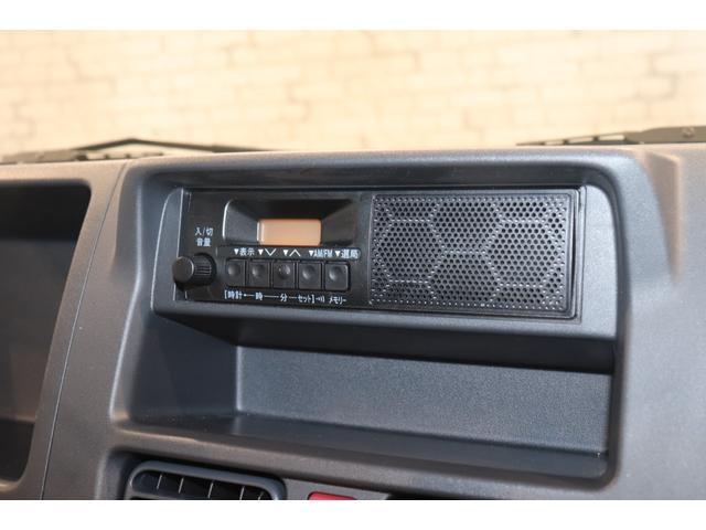 KCエアコン・パワステ ラジオ マニュアルエアコン パワーステアリング エアバッグ(3枚目)