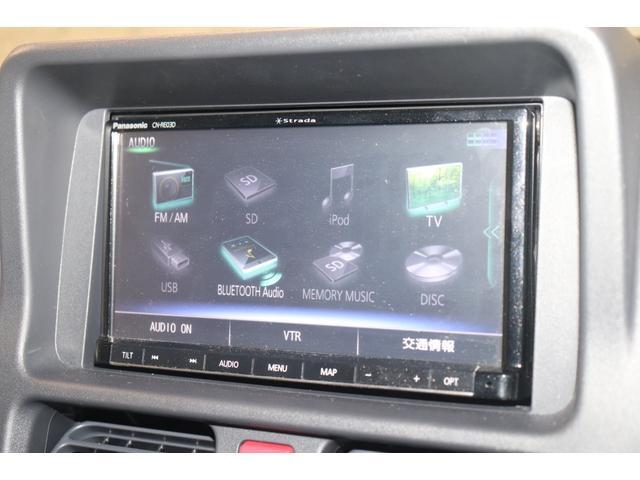 X 衝突被害軽減システム LEDヘッドライト フルセグTV 盗難防止システム CD DVD再生 ミュージックサーバ Bluetooth接続 キーレス マニュアルエアコン エアバッグ 助手席エアバッグ(5枚目)