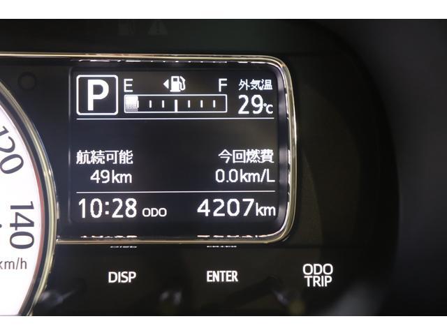 G SAIII 衝突被害軽減ブレーキ 盗難防止システム アイドリングストップ LEDヘッドライト オートライト オートマチックハイビーム シートヒーター スマートキー USB入力端子 ミュージックプレーヤー接続可(2枚目)