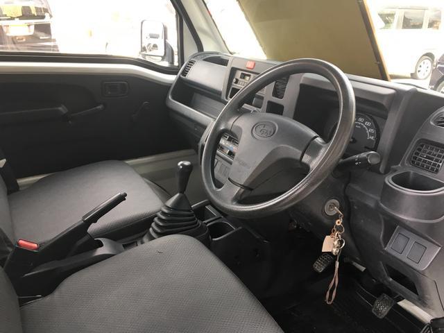 スバル サンバートラック スタンダード 4WD