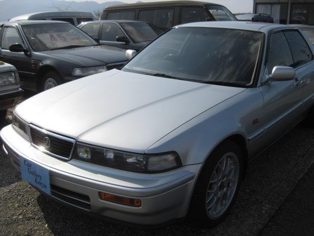 「ホンダ」「ビガー」「セダン」「奈良県」の中古車4