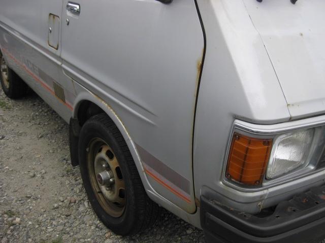 「トヨタ」「タウンエースワゴン」「ミニバン・ワンボックス」「奈良県」の中古車5