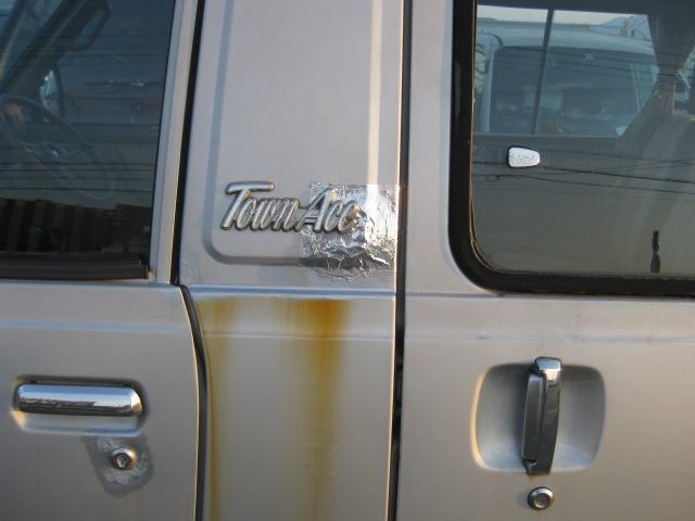「トヨタ」「タウンエースワゴン」「ミニバン・ワンボックス」「奈良県」の中古車10