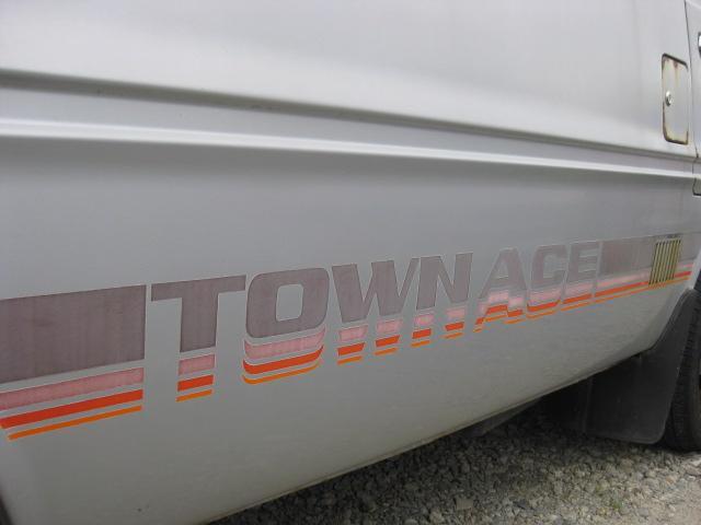 「トヨタ」「タウンエースワゴン」「ミニバン・ワンボックス」「奈良県」の中古車12