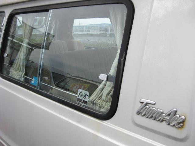 「トヨタ」「タウンエースワゴン」「ミニバン・ワンボックス」「奈良県」の中古車14