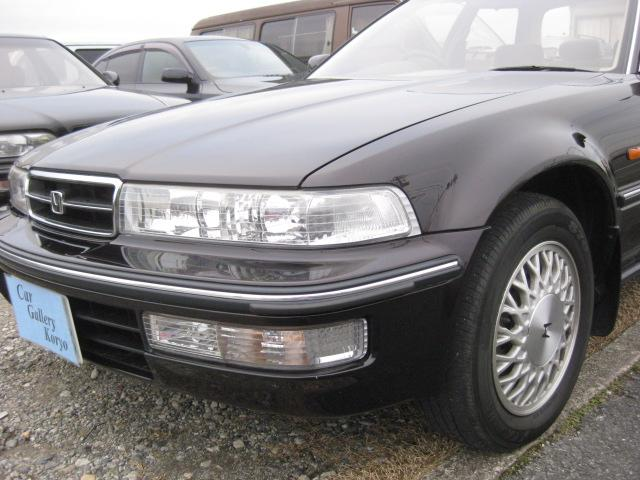 「ホンダ」「インスパイア」「セダン」「奈良県」の中古車5