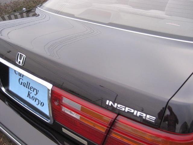 「ホンダ」「インスパイア」「セダン」「奈良県」の中古車16