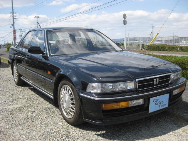 「ホンダ」「インスパイア」「セダン」「奈良県」の中古車2