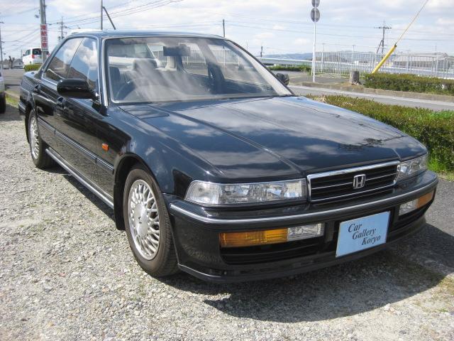 「ホンダ」「インスパイア」「セダン」「奈良県」の中古車3
