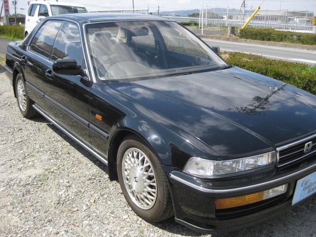 「ホンダ」「インスパイア」「セダン」「奈良県」の中古車6