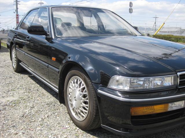 「ホンダ」「インスパイア」「セダン」「奈良県」の中古車7