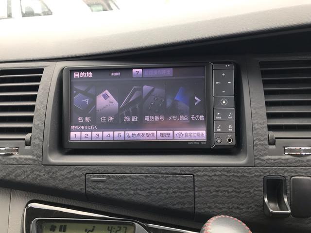 特別仕様車 プラタナ ブラックリミテッド 純正ナビ&TV(20枚目)