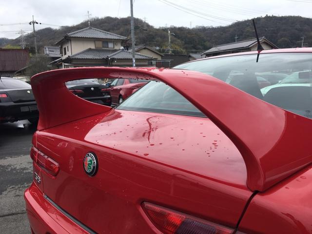 「アルファロメオ」「アルファ156」「セダン」「奈良県」の中古車21