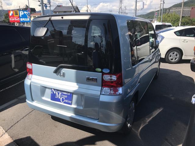 「ホンダ」「モビリオ」「ミニバン・ワンボックス」「奈良県」の中古車4