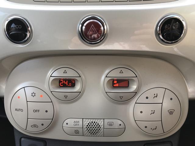 「フィアット」「フィアット 500C」「コンパクトカー」「奈良県」の中古車12