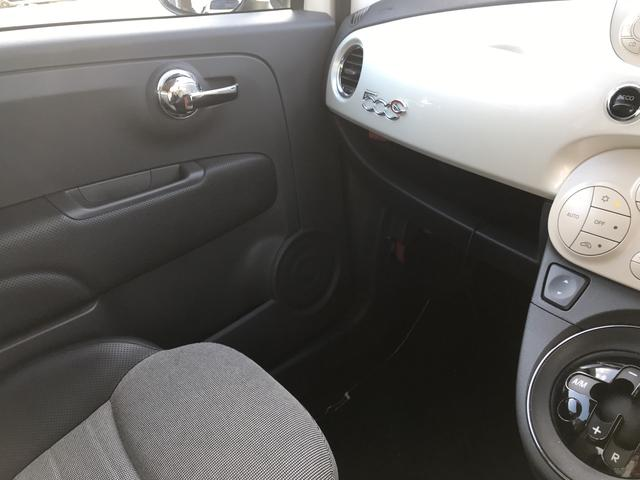 「フィアット」「フィアット 500C」「コンパクトカー」「奈良県」の中古車16