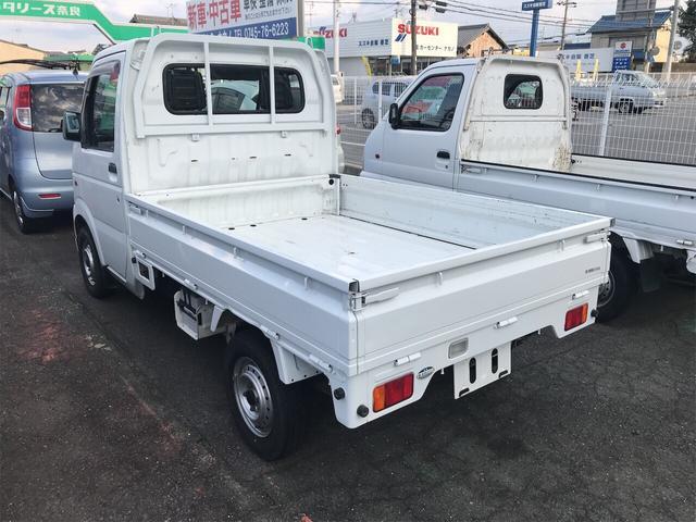 「スズキ」「キャリイトラック」「トラック」「奈良県」の中古車6