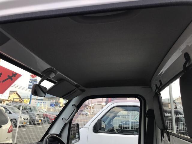 「スズキ」「キャリイトラック」「トラック」「奈良県」の中古車25