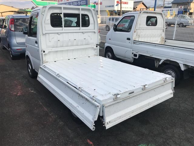 「スズキ」「キャリイトラック」「トラック」「奈良県」の中古車32