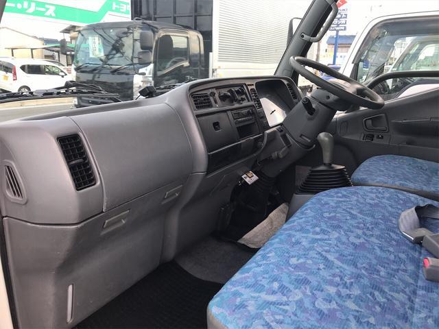 トラック AC MT ETC 3名乗り パワーゲート(20枚目)