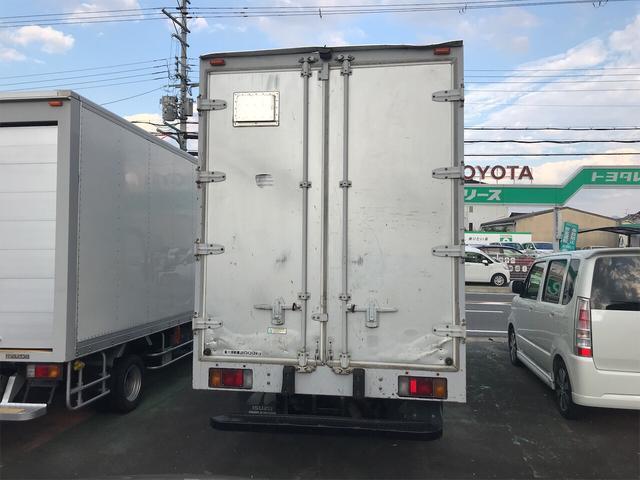 「その他」「エルフトラック」「トラック」「奈良県」の中古車4