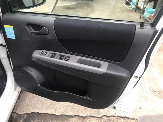 カスタムR キーレスエントリー WエアB 電格ミラー ABS(5枚目)