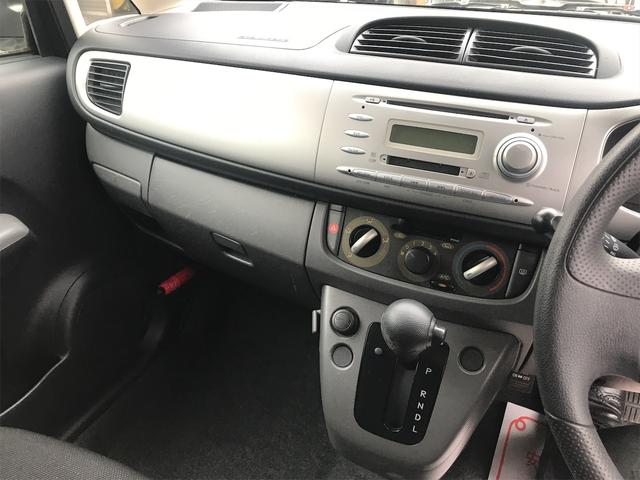 カスタムR キーレスエントリー WエアB 電格ミラー ABS(8枚目)