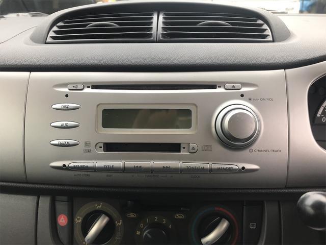 カスタムR キーレスエントリー WエアB 電格ミラー ABS(9枚目)