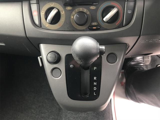 カスタムR キーレスエントリー WエアB 電格ミラー ABS(10枚目)