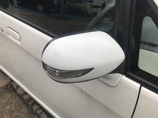 カスタムR キーレスエントリー WエアB 電格ミラー ABS(36枚目)