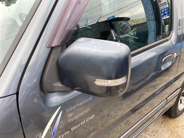FISフリースタイルワールドカップリミテッド 4WD CDデッキ 背面タイヤ アルミホイール(43枚目)