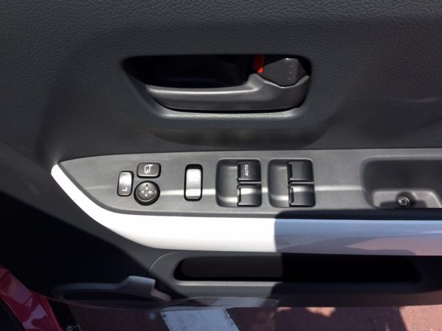 スズキ ハスラー G 衝突軽減ブレーキ インテリキー シートヒーター