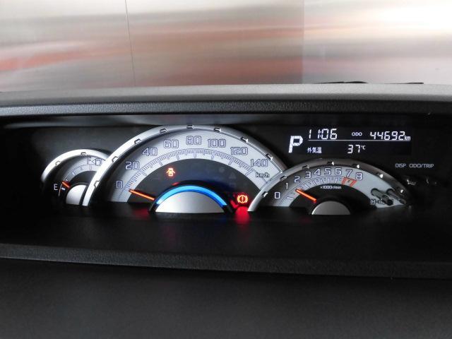 ダイハツ ウェイク G SA 社外メモリーナビ フルセグ 両側PSドア