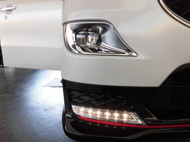 ダイハツ キャスト スポーツSAII LEDヘッドライト フォグ シートヒーター