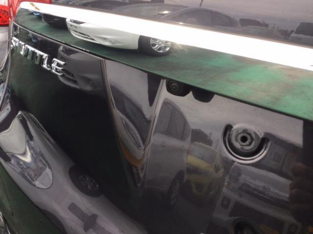 ホンダ シャトル ハイブリッドZ 衝突軽減ブレーキ スマートキー