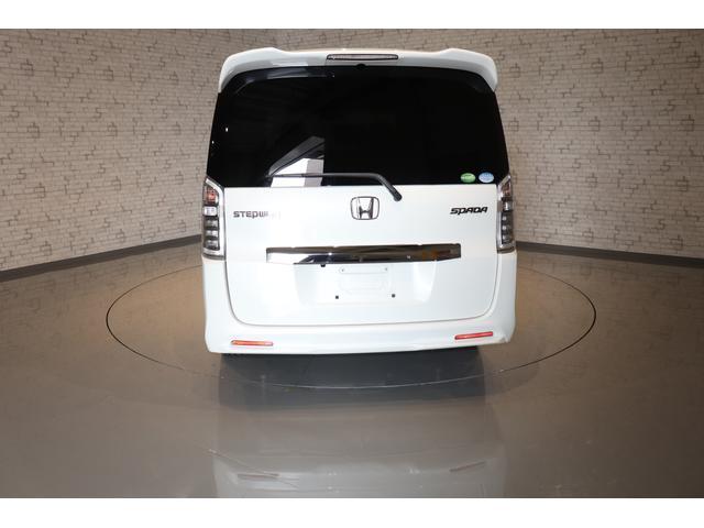 「ホンダ」「ステップワゴンスパーダ」「ミニバン・ワンボックス」「奈良県」の中古車17