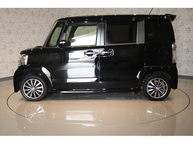 「ホンダ」「N-BOXカスタム」「コンパクトカー」「奈良県」の中古車16