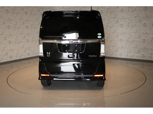 「ホンダ」「N-BOXカスタム」「コンパクトカー」「奈良県」の中古車17