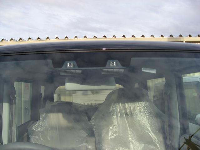 PZターボスペシャル 衝突軽減ブレーキ 両側電動スライドドア(2枚目)