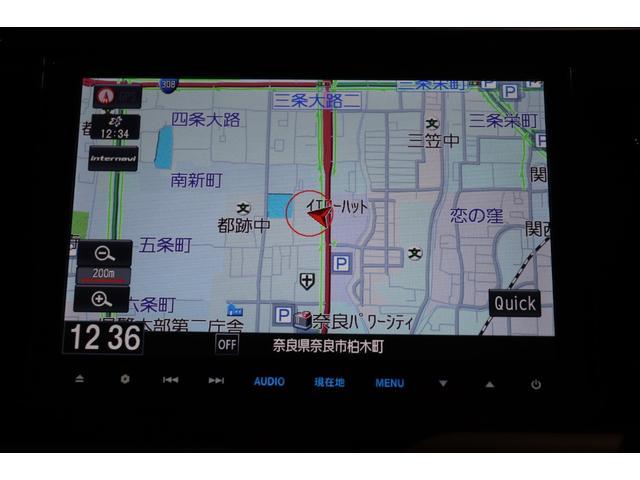 Sパッケージ 純正メモリーナビ フルセグTV Bカメラ(2枚目)